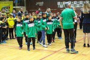 8 детски футболни отбора ще събере в Панагюрище II-ият Международен детски футболен турнир  Проф. Д-р Лъчезар Цоцорков